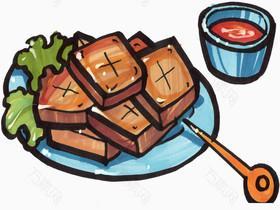臭豆腐的臭味对身体健康有影响吗?