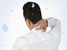 颈椎肌肉如何劳损的?
