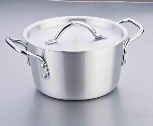 为啥铝锅我们不容易看到它生锈?